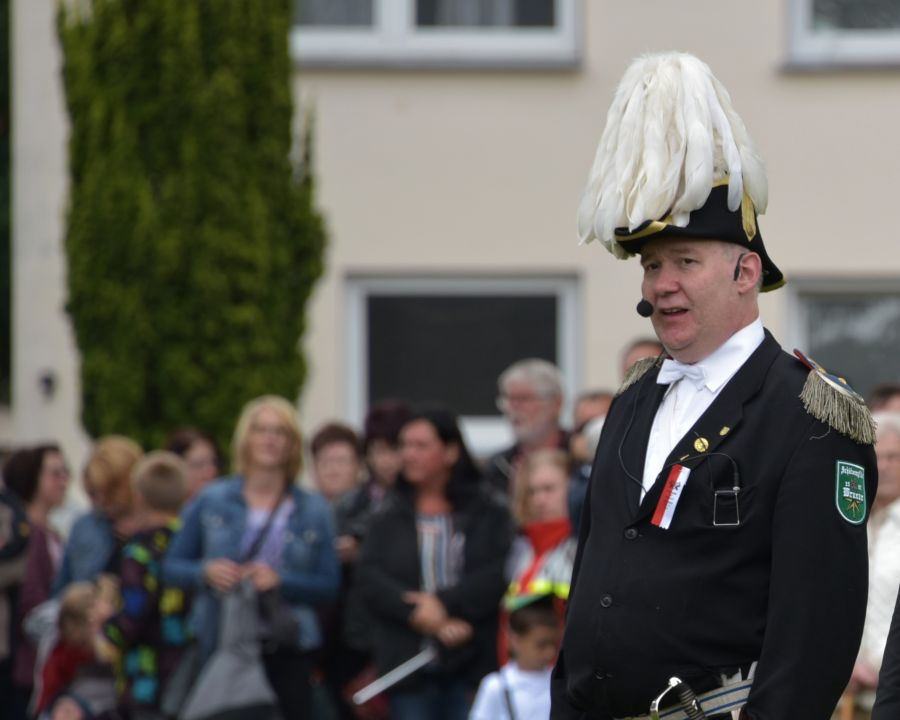 Schützenfest 2017 Sonntag